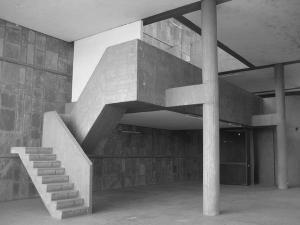 'Millowners association building - Le Corbusier'