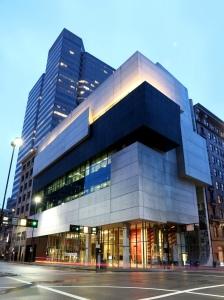 Centre for Contemporary Arts