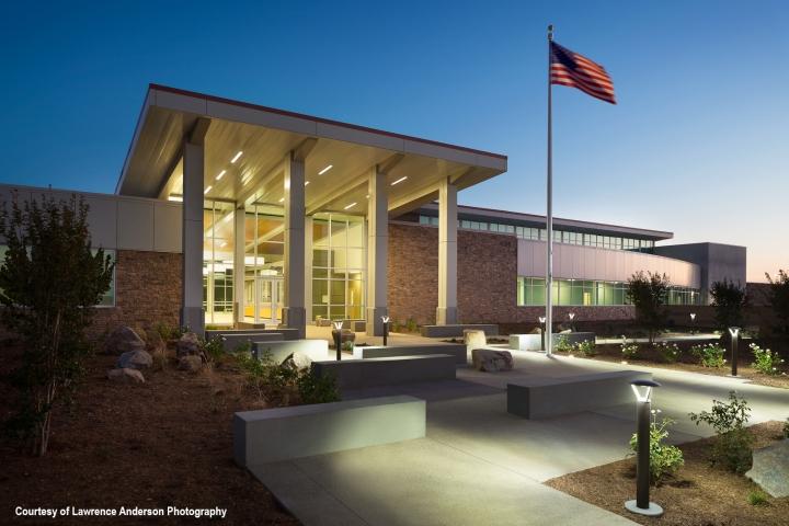 San Diego Women's Detention Facility